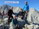 Berchtesgaden, Steinberg und Schärtenspitze