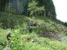 Berglager Saalbach 2005