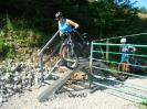 Mit dem E-Bike durch den Wendbachgraben auf die Hohe Dirn_7