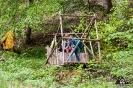 Familienwanderung Vogellehrpfad Holzing