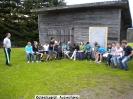 Ferienlager Helfenbergerhütte 2011