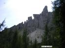 Hochtourentage Friulanische Dolomiten