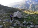 Hochtourenwoche Monte Rosa