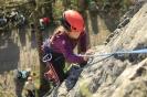 Klettern Rading