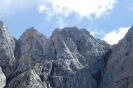 Klettersteige Hochweißsteinhaus