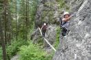 Klettersteige in den Karnischen Alpen 2020