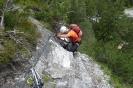 Klettersteige in den Karnischen Alpen 2020_9