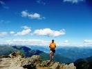 Monte Rosa und Lago Maggiore