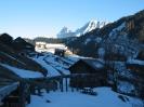 Schitourenwoche Dolomiten