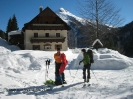 Skitourenwoche Karnischen Alpen