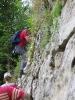 Trattenbacher Klettersteig