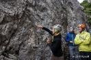 Übungsleiter Alpinklettern