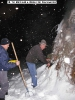 Wintersonnwendfeuer 2009