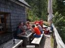 Zellerhütte - Laglsberg
